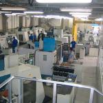 Serviços de usinagem solda tratamento e revestimento em metais